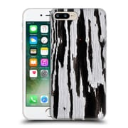 Official Caleb Troy Wood BW Maze Soft Gel Case for Apple iPhone 7 Plus