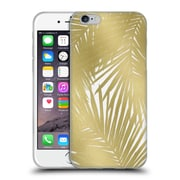 Official Caitlin Workman Organic Palms Gold Soft Gel Case for Apple iPhone 6 / 6s