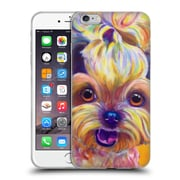 Official Dawgart Dogs Bloom Soft Gel Case for Apple iPhone 6 Plus / 6s Plus
