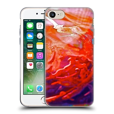 Official Demian Dressler NEXION SERIES Extrication Soft Gel Case for Apple iPhone 7