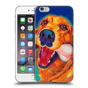 Official Dawgart Dogs My Favorite Bone Soft Gel Case for Apple iPhone 6 Plus / 6s Plus