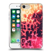 Official Caleb Troy Vivid Leo Fire Soft Gel Case for Apple iPhone 7