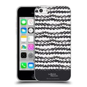 Official British Museum Community and Nurture 2 Horizontal Pattern Soft Gel Case for Apple iPhone 5c