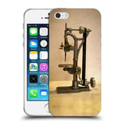 Official Celebrate Life Gallery Tools Drill Press Soft Gel Case for Apple iPhone 5 / 5s / SE