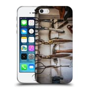 Official Celebrate Life Gallery Tools Collection Soft Gel Case for Apple iPhone 5 / 5s / SE