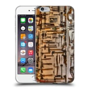 Official Celebrate Life Gallery Tools A W Wershing Soft Gel Case for Apple iPhone 6 Plus / 6s Plus