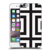 Official Caitlin Workman Modern Spring 02 Soft Gel Case for Apple iPhone 6 / 6s