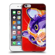 Official DAWGART CATS Issa Soft Gel Case for Apple iPhone 6 Plus / 6s Plus