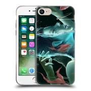 Official Daniel Conway Surreal Portraits Submergence Soft Gel Case for Apple iPhone 7