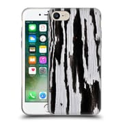 Official Caleb Troy Wood BW Maze Soft Gel Case for Apple iPhone 7