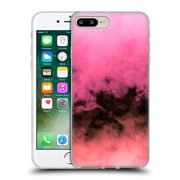 Official Caleb Troy Clouds Zero Visibility Highlighter Soft Gel Case for Apple iPhone 7 Plus