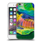 Official DAWGART WILDLIFE Pachyderm Soft Gel Case for Apple iPhone 6 / 6s