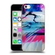 Official Demian Dressler Series Prismatica Hello, I Like You Soft Gel Case for Apple iPhone 5c