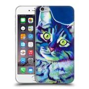 Official DAWGART CATS Alphonse Soft Gel Case for Apple iPhone 6 Plus / 6s Plus