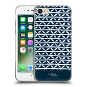 Official British Museum Decoration and Ceremony Horizontal Pattern Soft Gel Case for Apple iPhone 7