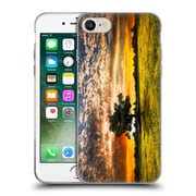 Official Celebrate Life Gallery Landscape Shadows At Sunset Soft Gel Case for Apple iPhone 7