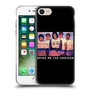 Official BRING ME THE HORIZON Key Art That's The Spirit Cover Soft Gel Case for Apple iPhone 7
