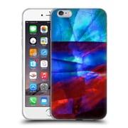 Official Demian Dressler NEXION SERIES Halcyon Soft Gel Case for Apple iPhone 6 Plus / 6s Plus
