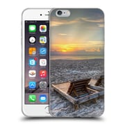 Official Celebrate Life Gallery Beaches 2 Just Lounging Around Soft Gel Case for Apple iPhone 6 Plus / 6s Plus