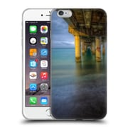 Official Celebrate Life Gallery Beaches 2 Calm Seas Soft Gel Case for Apple iPhone 6 Plus / 6s Plus