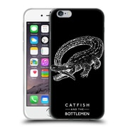 Official Catfish and the Bottlemen Key Art The Ride Soft Gel Case for Apple iPhone 6 / 6s