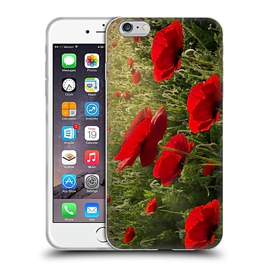 Official Celebrate Life Gallery Florals Waiting For The Morning Soft Gel Case for Apple iPhone 6 Plus / 6s Plus