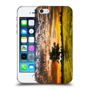 Official Celebrate Life Gallery Landscape Shadows At Sunset Soft Gel Case for Apple iPhone 5 / 5s / SE