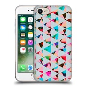 Official Caleb Troy Vivid Indie Mute Soft Gel Case for Apple iPhone 7
