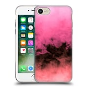 Official Caleb Troy Clouds Zero Visibility Highlighter Soft Gel Case for Apple iPhone 7
