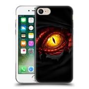 Official Christos Karapanos Dragons Eye Soft Gel Case for Apple iPhone 7