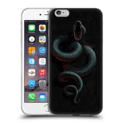 Official Christos Karapanos Horror 2 Serpent Within Soft Gel Case for Apple iPhone 6 Plus / 6s Plus