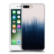 Official Caitlin Workman Patterns Jean Ombre Soft Gel Case for Apple iPhone 7 Plus