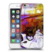 Official Demian Dressler NEXION SERIES 2 The Liminal Season Soft Gel Case for Apple iPhone 6 Plus / 6s Plus
