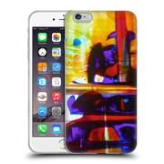 Official Demian Dressler NEXION SERIES Pathei Mathos Soft Gel Case for Apple iPhone 6 Plus / 6s Plus