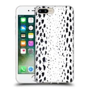 Official Caitlin Workman Patterns Brushed Wild Soft Gel Case for Apple iPhone 7 Plus