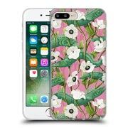 Official Celandine Wild Things Barracuda Pink Soft Gel Case for Apple iPhone 7 Plus