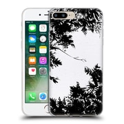 Official Caitlin Workman Organic Spring Night's Sky BW Soft Gel Case for Apple iPhone 7 Plus