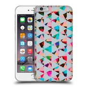 Official Caleb Troy Vivid Indie Mute Soft Gel Case for Apple iPhone 6 Plus / 6s Plus