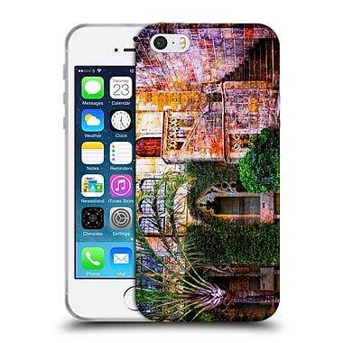 Official Celebrate Life Gallery Landscape Bethesda By The Sea Soft Gel Case for Apple iPhone 5 / 5s / SE