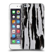 Official Caleb Troy Wood BW Maze Soft Gel Case for Apple iPhone 6 Plus / 6s Plus