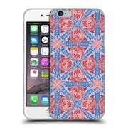 Official Chobopop Animals Pink Panther Pattern Soft Gel Case for Apple iPhone 6 / 6s