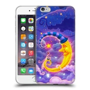Official Christos Karapanos Dreamy Bedtime Story Soft Gel Case for Apple iPhone 6 Plus / 6s Plus