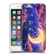 Official Christos Karapanos Dreamy Let Yourself Free Soft Gel Case for Apple iPhone 6 Plus / 6s Plus