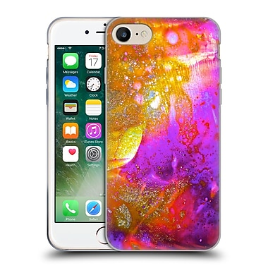 Official Demian Dressler NEXION SERIES 2 Valhalla Soft Gel Case for Apple iPhone 7