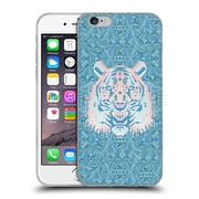 Official Chobopop Animals Pastel Tiger Soft Gel Case for Apple iPhone 6 / 6s
