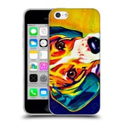 Official Dawgart Dogs 2 Beagle Bailey Soft Gel Case for Apple iPhone 5c