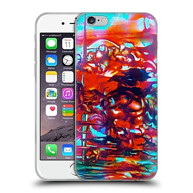 Official Demian Dressler Series Prismatica 2 Leviathan Soft Gel Case for Apple iPhone 6 / 6s