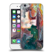 Official Demian Dressler Series Prismatica Neither Neither Tree Soft Gel Case for Apple iPhone 6 / 6s