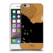 Official British Museum Community and Nurture 2 Yellow Blotch Soft Gel Case for Apple iPhone 6 / 6s
