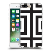 Official Caitlin Workman Modern Spring 02 Soft Gel Case for Apple iPhone 7 Plus